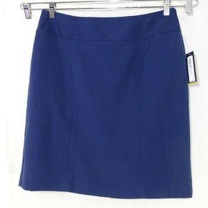Worthington Pencil Straight Skirt Career Work